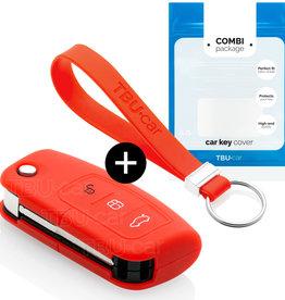TBU·CAR Ford Schlüsselhülle - Rot