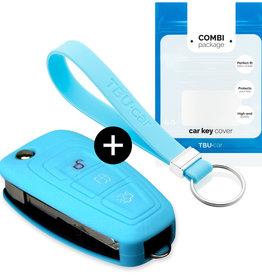 Ford KeyCover - Azul claro