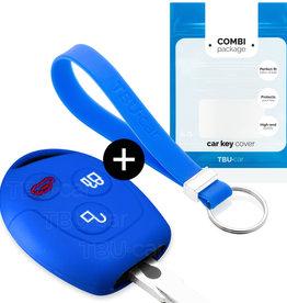 Ford KeyCover - Azul