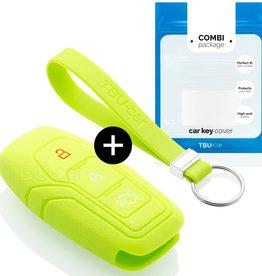 Ford Schlüsselhülle - Lindgrün