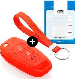 TBU car Ford Schlüsselhülle - Rot