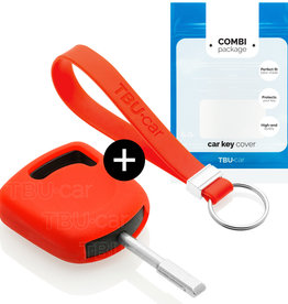 Ford Car key cover - Red