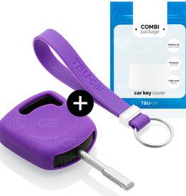 Ford Car key cover - Purple