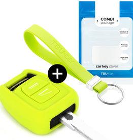 Opel KeyCover - Verde lima