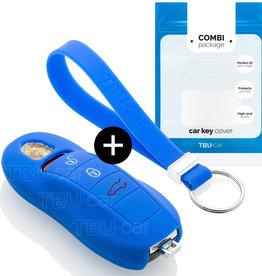 Porsche KeyCover - Azul