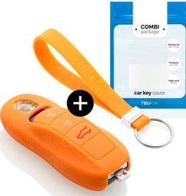 Porsche KeyCover - Naranja