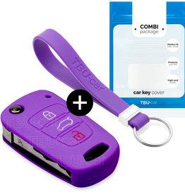 Hyundai KeyCover - Violeta