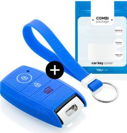 Hyundai KeyCover - Azul