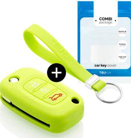 Smart Schlüsselhülle - Lindgrün