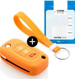 Smart Schlüsselhülle - Orange