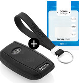 Kia Car key cover - Preto