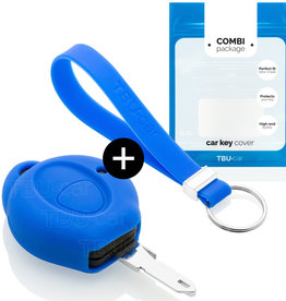 Peugeot KeyCover - Azul