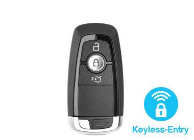 Ford - Clé intelligente (Keyless-Entry) modèle K