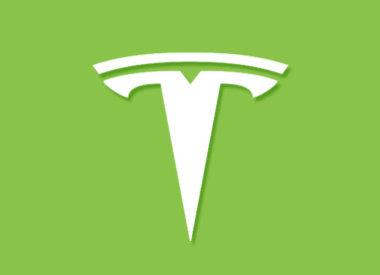 Tesla Key Cover