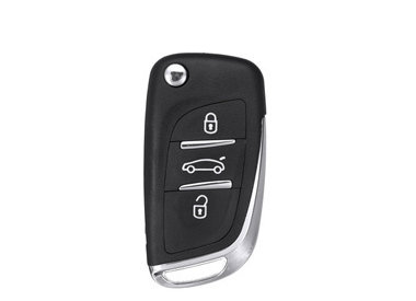 Peugeot - Flip key Model L