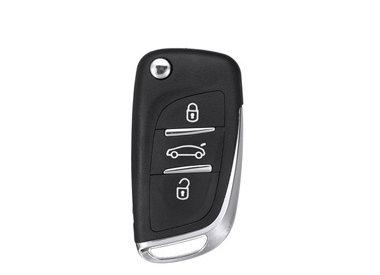 Peugeot - Klappschlüssel Modell L
