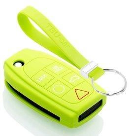 TBU car Volvo Sleutel Cover - Lime groen