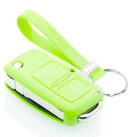TBU car Seat Car key cover - Glow in the Dark