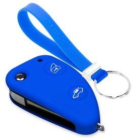 TBU car Alfa Romeo Car key cover - Blue
