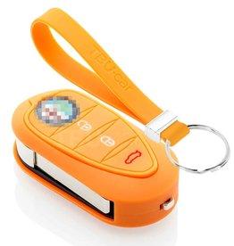 TBU car Alfa Romeo Car key cover - Orange