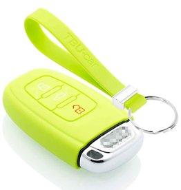 TBU car Audi Car key cover - Lime