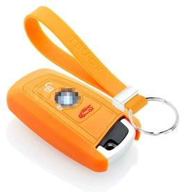 TBU car BMW Car key cover - Orange