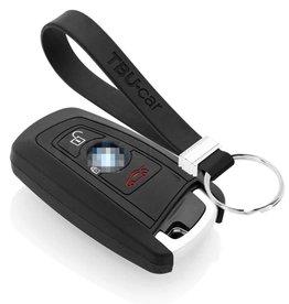 TBU car BMW Funda Carcasa llave - Negro