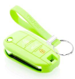 TBU car Citroën Car key cover - Glow in the Dark