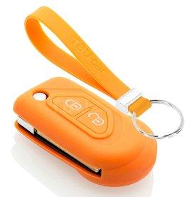 TBU car Citroën Schlüsselhülle - Orange