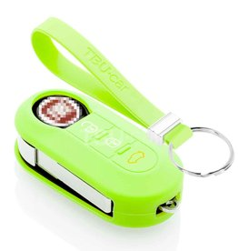 TBU car Lancia Car key cover - Glow in the Dark