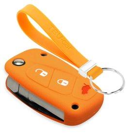 TBU car Lancia Car key cover - Orange