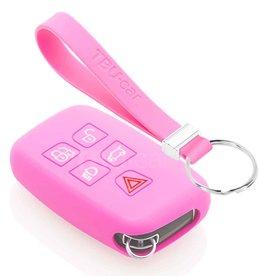 TBU car Range Rover Car key cover - Pink