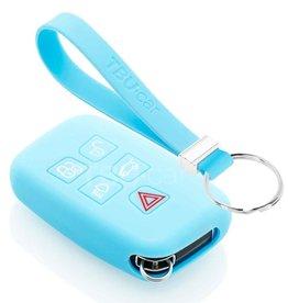 TBU car Range Rover Funda Carcasa llave - Azul claro