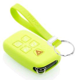 TBU car Range Rover Car key cover - Lime