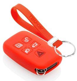 TBU car Range Rover Funda Carcasa llave - Rojo