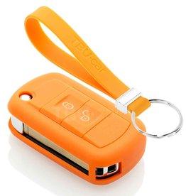 TBU car Land Rover Schlüsselhülle - Orange