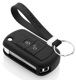 TBU car Land Rover Schlüsselhülle - Schwarz