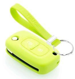 TBU car Mercedes Sleutel Cover - Lime groen