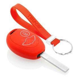 TBU car Mini Car key cover - Red