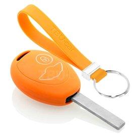 TBU car Mini Car key cover - Orange