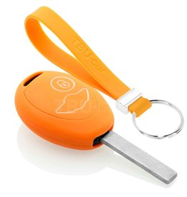 TBU car Mini Schlüsselhülle - Orange