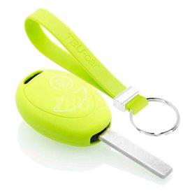 TBU car Mini Sleutel Cover - Lime groen