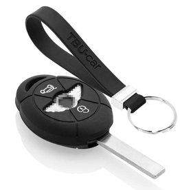 TBU car Mini Car key cover - Black