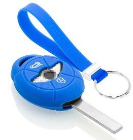 TBU car Mini Sleutel Cover - Blauw