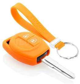 TBU car Suzuki Car key cover - Orange