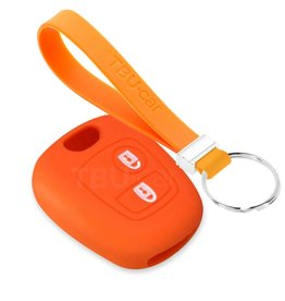 TBU car Toyota Schlüsselhülle - Orange