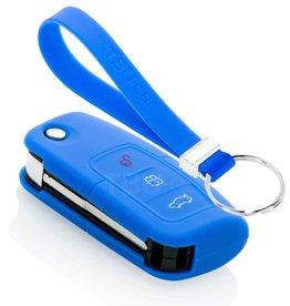 TBU car Ford Car key cover - Blue