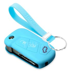 TBU car Ford Schlüsselhülle - Hellblau