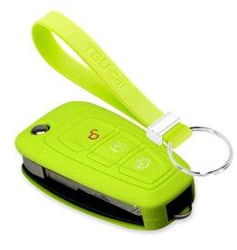 TBU car Ford Sleutel Cover - Lime groen