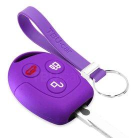 TBU car Ford Car key cover - Purple